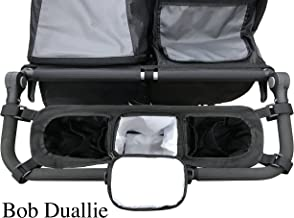 Double Stroller Rain Cover Baby Trend