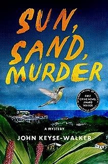 Sun, Sand, Murder: A Mystery (Teddy Creque Mysteries Book 1)