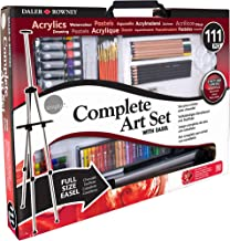 DIXON TICONDEROGA//DALER ROWNEY 10016171 Simply Simmons XL Stiff Synthetic Filbert 60