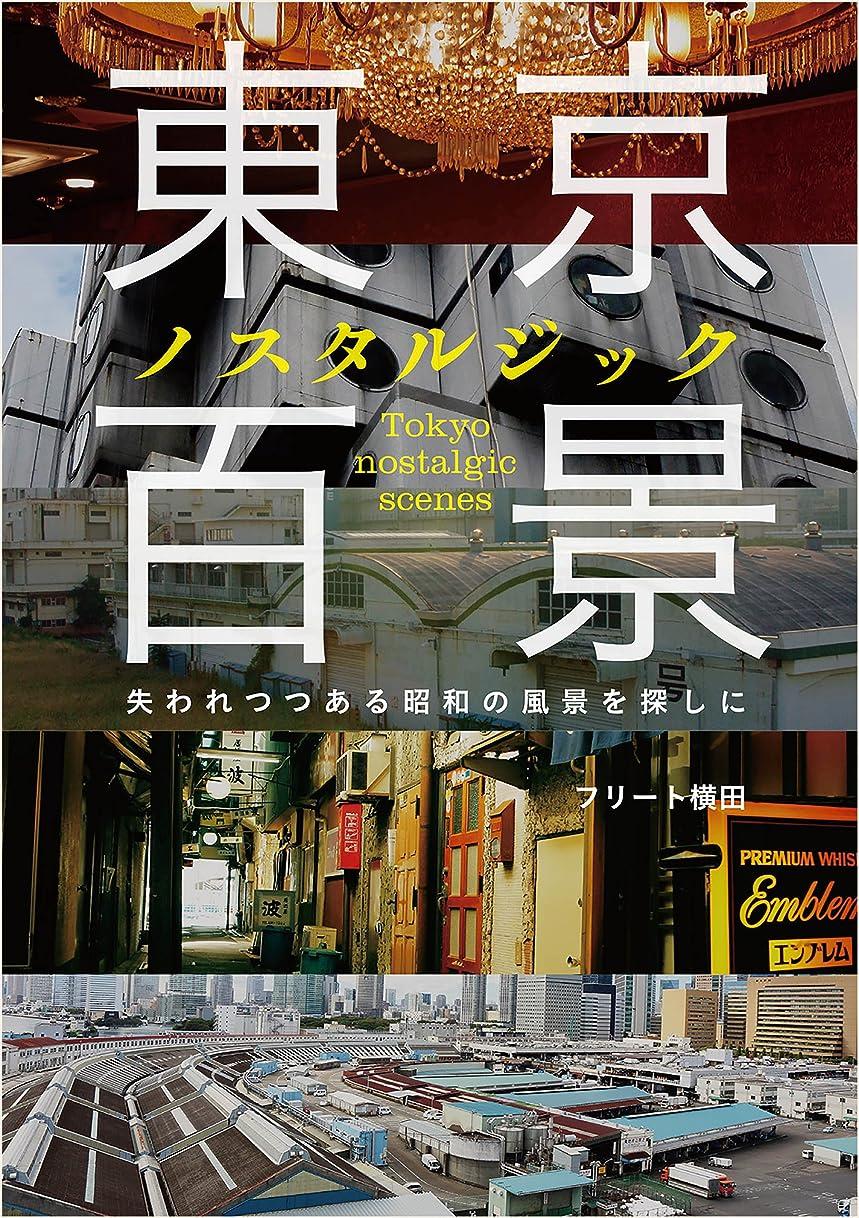 終わらせる有用子供達東京ノスタルジック百景 失われつつある昭和の風景を探しに