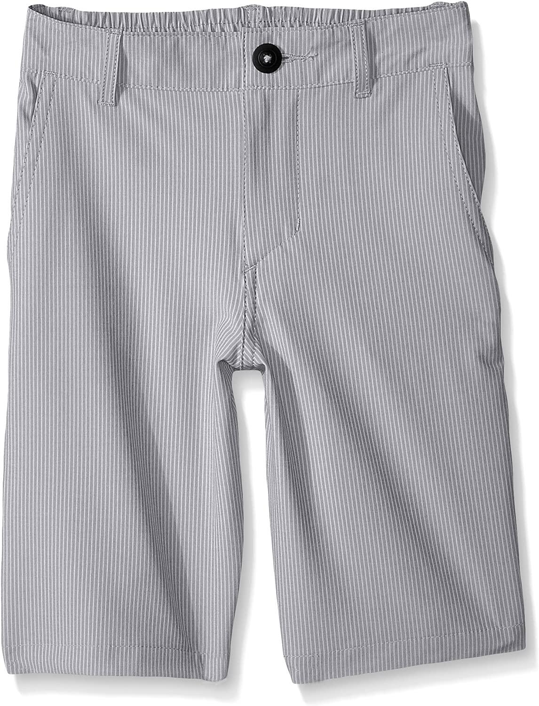 QuikSilber Junge Unionpinstyth19 Hybrid Shorts