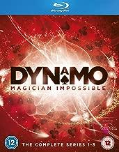 Dynamo: Magician Impossible: Season 1-3