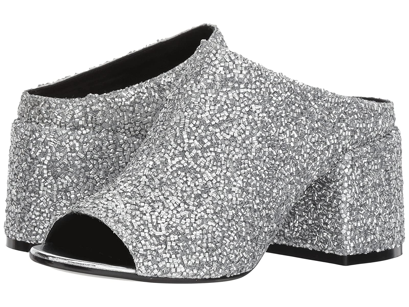 MM6 Maison Margiela Chunky Heel SlideCheap and distinctive eye-catching shoes