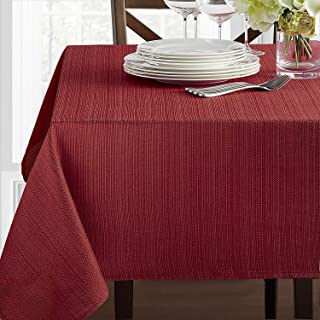 Best tablecloth fabric by the yard Reviews