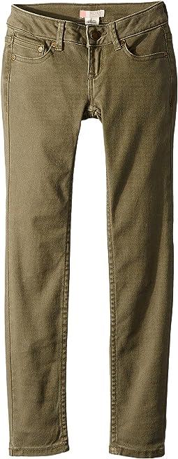 Roxy Kids - Smiling Day Pants (Big Kids)