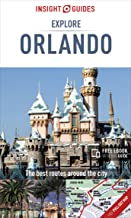 Insight Guides Explore Orlando (Travel Guide with Free eBook) (Insight Explore Guides)
