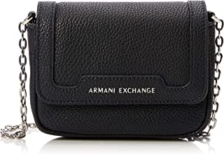 Armani Exchange Crossbody for Women-Navy