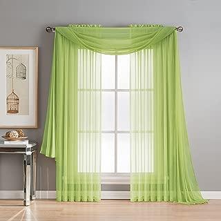 Best creative window scarf ideas Reviews