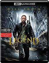 I Am Legend (4K UHD)