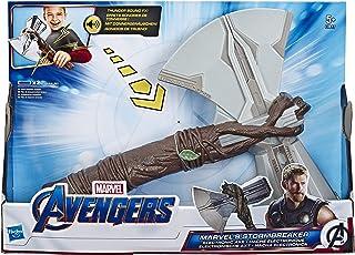 Avengers - Hacha Electrónica Thor (Hasbro E0617EU6