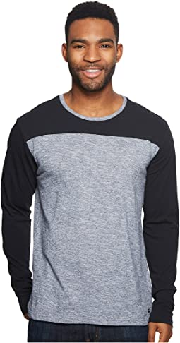 RVCA Coast To Coast Long Sleeve