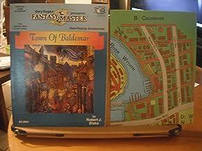 Town of Baldemar (Fantasy Master)