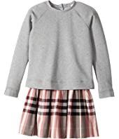 Burberry Kids - Sweater Dress (Little Kids/Big Kids)