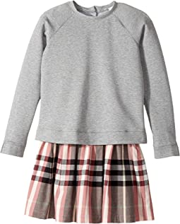 Sweater Dress (Little Kids/Big Kids)