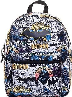 DC Comics Batman Classic Comic Characters 16