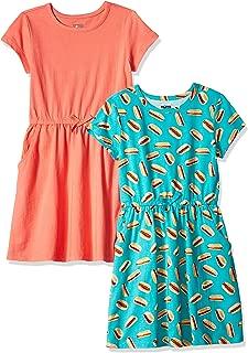 Best girls coral dress Reviews