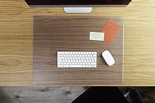 piccolo//medio//grande dimensione perfetta scrivania scrittura tappetino per ufficio e casa Htdirect esteso PU ufficio sottomano schermo impermeabile con superficie liscia
