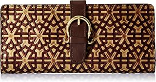Holii Isfahan Women's Wallet (Gold)