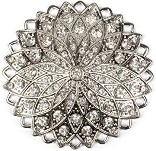 P Prettyia Strumenti per Collezionare Gioielli Diamanti