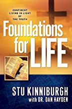 Foundations for Life