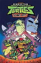 Rise of the Teenage Mutant Ninja Turtles: Sound Off!