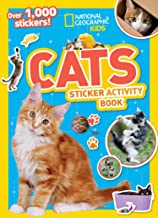 cat facts for kids national geographic
