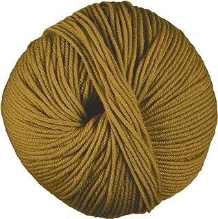 DMC Hilo de Lana Color 085, Color marrón Claro