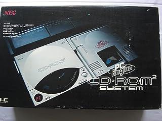 CD・ROM ROM システム 【PCエンジン】