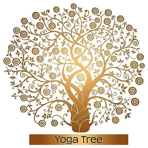 The Tree of Life (Yoga Songs) by Namaste on Amazon Music ...