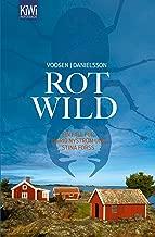 Rotwild: Der zweite Fall für Ingrid Nyström und Stina Forss (Die Kommissarinnen Nyström und Forss ermitteln 2) (German Edition)