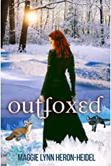 Outfoxed: A Beauty & the Beasts Tail: A Shifter Romance Retelling of the Classic Fairy Tale (The Shifter Fable Fairy Tales) Kindle Edition