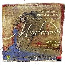 Monteverdi: Combattimento di Tancredi e Clorinda, Lamento della Ninfa ed altri madrigali