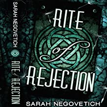 Rite of Rejection: Acceptance, Book 1