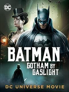 Best batman gotham by gaslight watch Reviews