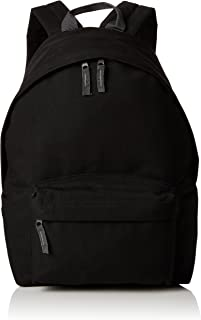 Bag Base Bagbase Taschen-Junior Fashion Rucksack-Backpack-O/S-Black One Size,Schwarz