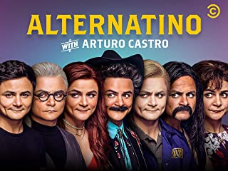 Alternatino with Arturo Castro Season 1