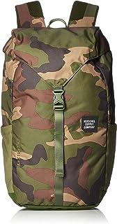 Herschel Unisex Barlow Medium Barlow Medium Backpack