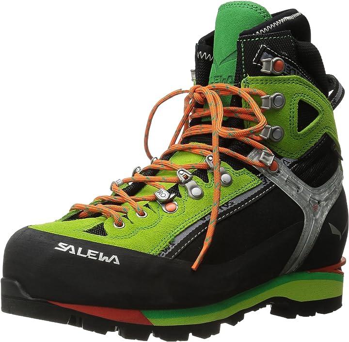 Scarpa da trekking salewa uomo ms condor evo gore-tex scarpe da escursionismo 00-0000061318
