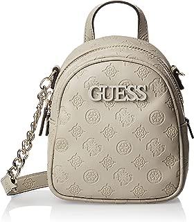 GUESS Womens Janelle Mini Cross-body Bag