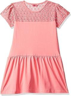 Amazon Brand - Jam & Honey Knit Skater Dress