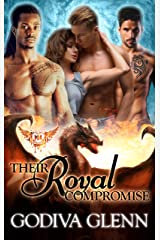 Their Royal Compromise: Paranormal Dating Agency (Otherworld Shifters Book 2) Kindle Edition