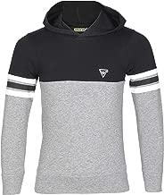 Hellcat Boys T-Shirts Full Sleeve Cotton Fashion Reflect Logo Tshirt