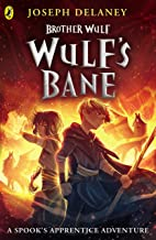 Wulf's Bane (The Spook's Apprentice: Brother Wulf) (English Edition)