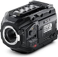 Blackmagic Design URSA Mini Pro 4.6K Camera with EF Mount, External Camera Controls