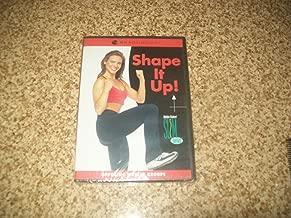 DEBBIE SIEBERS SLIM SERIES DVD SHAPE IT UP OPPOSING MUSCLE GROUPS