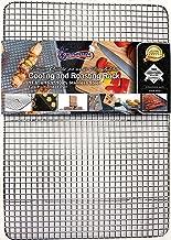 Best stainless steel grilling racks Reviews