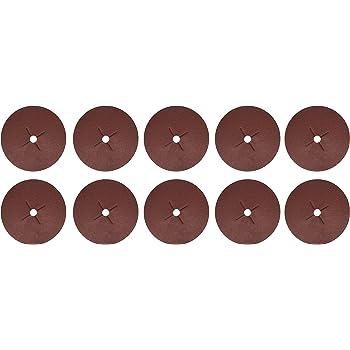 72 Length Pack of 10 Fine Grade 2-1//2 Width 72 Length VSM Abrasives Co. Silicon Carbide 2-1//2 Width Cloth Backing 320 Grit VSM 210999 Abrasive Belt Black