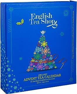 English Tea Shop Book Advent Calendar