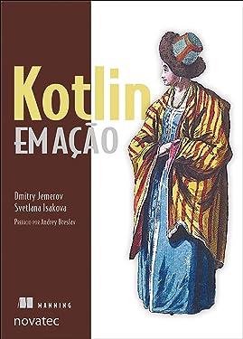 Kotlin em ação (Portuguese Edition)