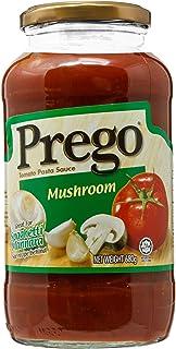 Prego Pasta Sauce, Mushroom, 680g